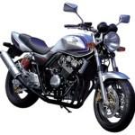 Мотоцикл Honda CB 400
