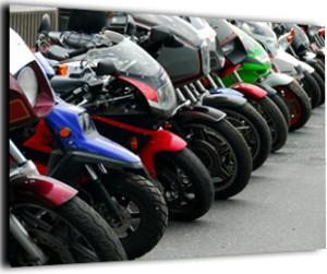 Мотоцикл для начинающих