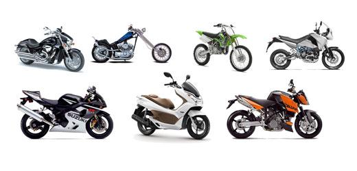 Как выбирать мотоцикл