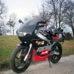 Мотоцикл Aprilia RS 50