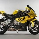 Мотоцикл BMW S1000 RR