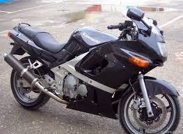 Kawasaki ZZR 400