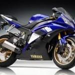 Мотоцикл Yamaha YZF R6