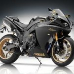 Мотоцикл Yamaha R1