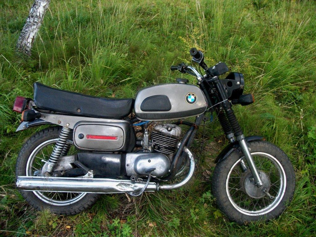 инструкция мотоцикла восход 2 - фото 10
