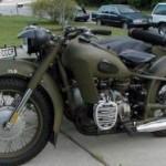 Значення мотоцикла