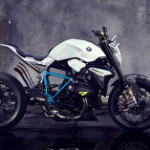 BMW R1200R отримає новий двигун