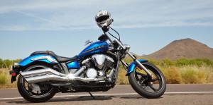 Route 66 - подорож по США на Yamaha
