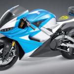 Найшвидший мотоцикл у світі — електричний