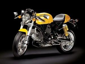 Ducati 1000 Sport