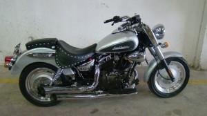 Keeway 250