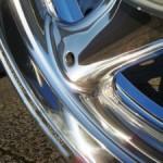 Професійне полірування дисків мотоциклів і автомобілів — економічність і результат