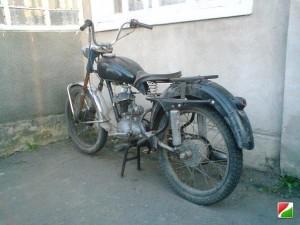 Мінськ М1М