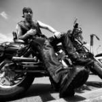День мотоцикліста