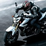 Як полегшити мотоцикл