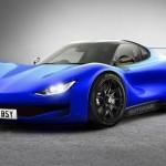 Показан идеальный автомобиль 2014 года