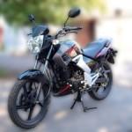 Чому мотоцикл гріється