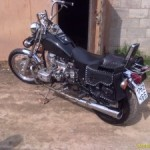 Мотоцикл Днепр 11 МТ