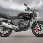 Мотоцикл Keeway 150