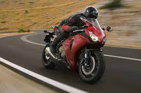 Швидкість мотоцикліста