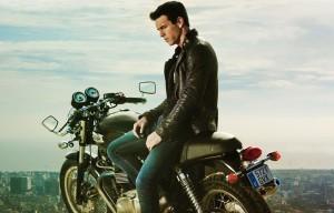 Чому мотоцикл