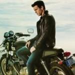 Чому мотоцикл?!