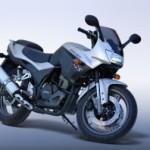 Мотоцикл Zongshen 250
