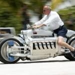 Пятерка мотоциклов, которых не догнать