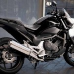 NC750S — уникальный мотоцикл.