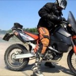 BMW HP2, KTM 950 Super Enduro R