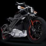 Видео: Harley-Davidson сделал электрический мотоцикл — LiveWire