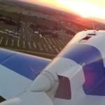 Летающий автомобиль Terrafugia Transition сделал первые рейсы + видео
