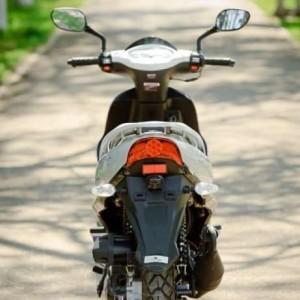 скутер 50 кубов скорость
