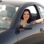 Як вибрати автомобіль дівчині