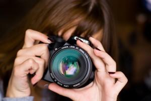 Як вибрати цифровий фотоапарат
