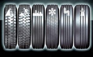 Як правильно підібрати зимові шини для автомобіля