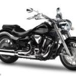 Вибираємо твій перший мотоцикл: круїзери