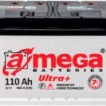 Высокое качество аккумуляторов А-мега