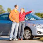Автомобіль для водія-початківця: який вибрати?