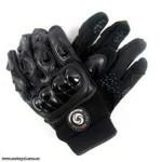 Экипировка для мотоциклистов: мотоперчатки