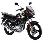 Yamaha YBR 125 мотоцикл для начинающих