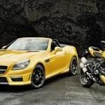 Машина или мотоцикл