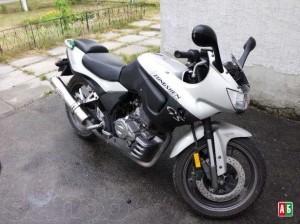 Zongshen 200