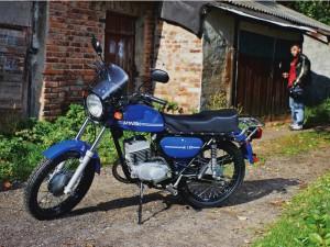 Минск 125М