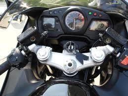 Мотоцикл Honda CBR 1100XX