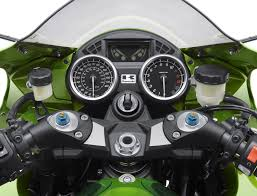 Kawasaki Ninja ZZ-R1400