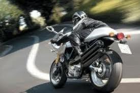 Де покататися на мотоциклі