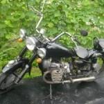 Мотоцикл Днепр 12 МТ