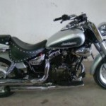 Мотоцикл Keeway 250