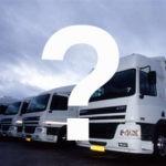 Як вибрати транспортну компанію?